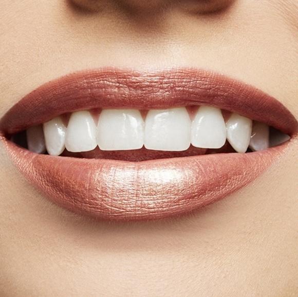 Mac Shiny Pretty Things At Leisure Pink Lipstick Nwt